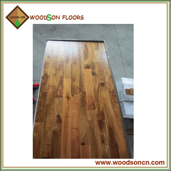 Golden Acacia Engineered Hardwood Flooring