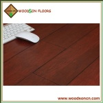 Bamboo Flooring With Click System