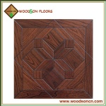 PF015 American Walnut Parquet Wood Flooring