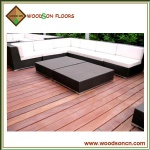 Merbau Wood Decking Flooring