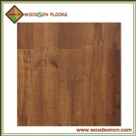 Brown Oak Solid Wood Flooring
