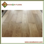 Nature White Oak Engineered Flooring