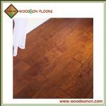 Chinese Engineered Birch Hardwood Floor