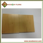 Handscrape Solid Maple Hardwood Floor