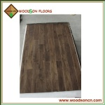 Walnut Color Acacia Engineered Hardwood Flooring