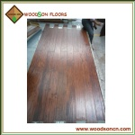 Hickory Solid Hardwood Floor