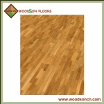 Smooth Oak Engineered Wood Flooring